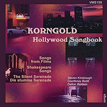 Korngold: Hollywood Songbook