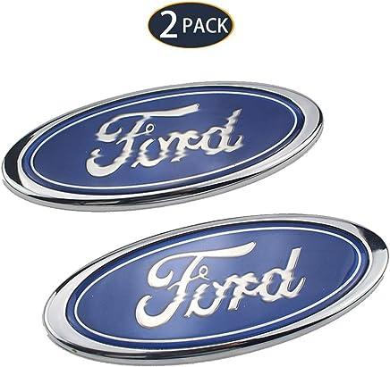 Logotipo Decorativo QUATTRO Para Autom/óviles Logotipo Galvanizado Aplicable A La Gama Completa De Modelos De Audi Accesorios De Montaje De La Parrilla Delantera Audi