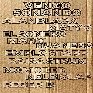 Vengo Sonando (feat. Emplo Starr, El Sonero, Nelbiclap & Paisa Strum)