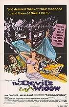 Devil's Widow - Authentic Original 27