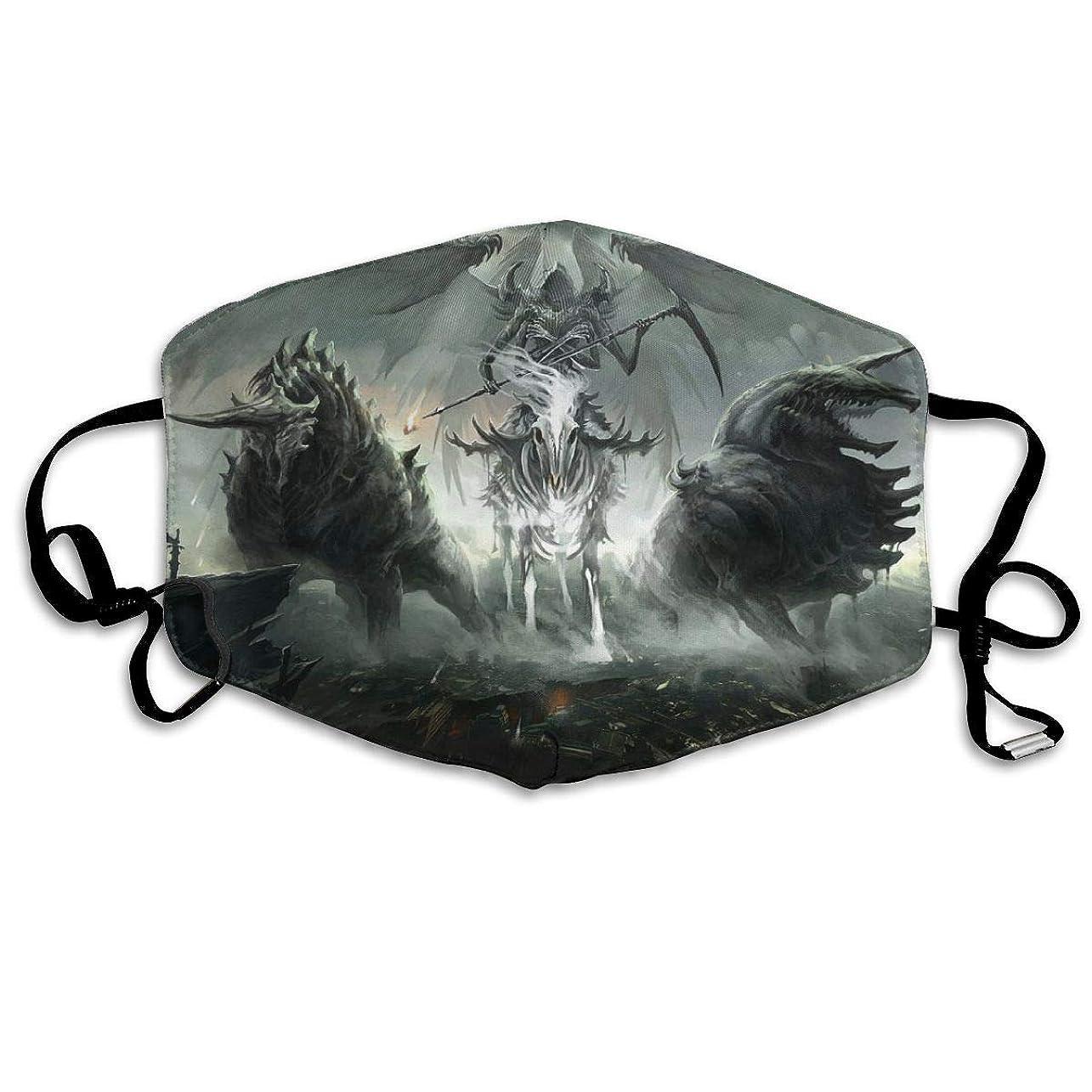 不健康配当ましいマスク 恐竜64 立体構造マスク ファッションスタイル マスク ほこり対応マスク 調整可能 肌荒れしない 風邪対応風邪予防 男女兼用