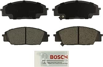 Bosch BE829 Blue Disc Brake Pad Set