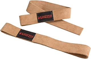 Best grizzly fitness straps Reviews