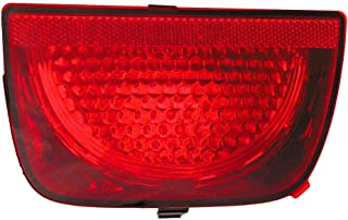 Tail Light Assembly For Chevrolet Chevy Camaro Passenger Right Side 2010 2011 2012 2013 Taillamp GM2803101