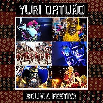 Bolivia Festiva