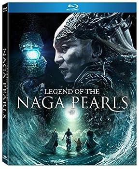 Blu-ray Legend of the Nega Pearls [Mandarin_Chinese] Book