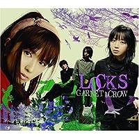 Locks(初回限定盤B)(DVD付)