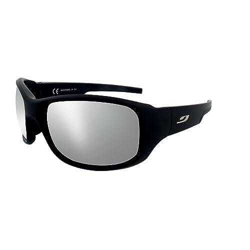 72aed129a3 Julbo Stunt Sunglasses - Polarized - Matte Black Black