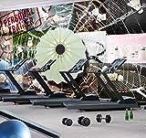 Fototapete Hd Poster Badminton Gym Werkzeug Hintergrund