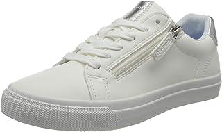 Tamaris Femme Chaussures à Lacets 23610-24,Semelle Amovible