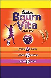 Bournvita Health Drink, 2 kg pack