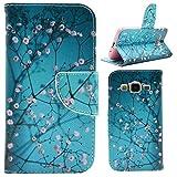 HUANGTAOLI Housses et étuis Protection Coque Cover pour Samsung Galaxy Core Prime...