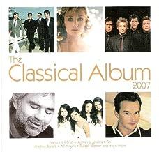 Classical Love Album 2007