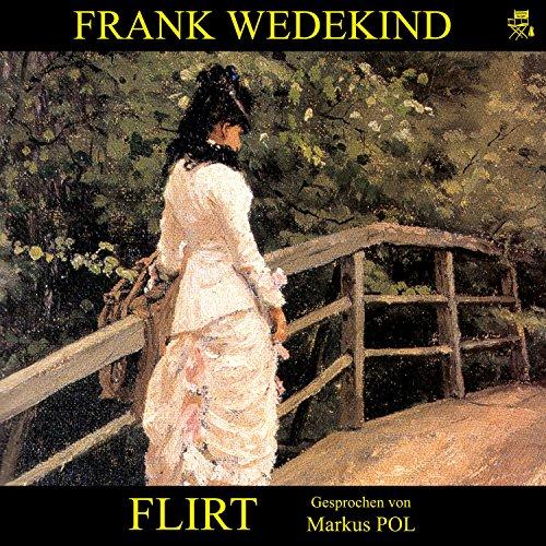 Flirt audiobook cover art