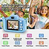 Zoom IMG-1 fotocamera bambini yosemy macchina fotografica