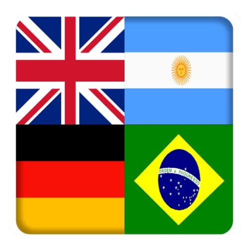 Logo Quiz - World Flag
