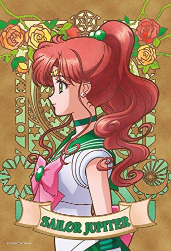 300ピース ジグソーパズル 美少女戦士セーラームーンCrystal SAILOR JUPITER(26x38cm)