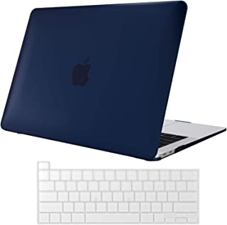 ProCase MacBook Pro 13 Case 2020 Release M1 A2338 A2289 A2251, Hard Case Shell Cover and Keyboard Skin Cover for MacBook P...