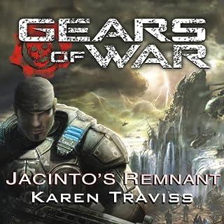 Gears of War: Jacinto's Remnant audiobook cover art