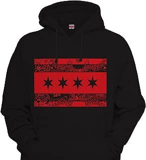 Best bulls chicago flag hoodie Reviews