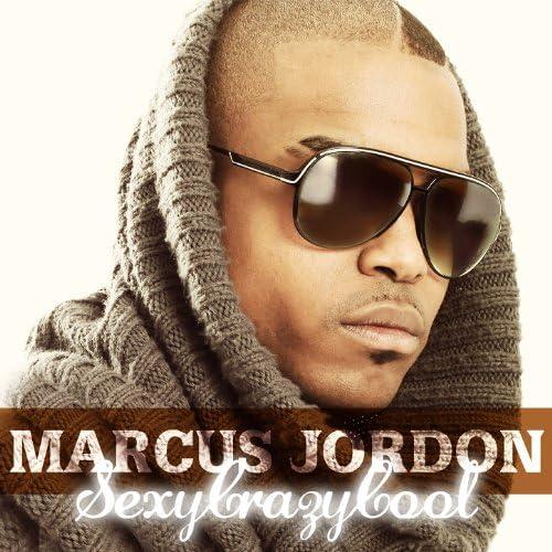 Marcus Jordon