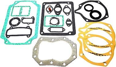 Complete Gasket Oil Seal Set for Kohler 45 755 04-S Fits K341 480 343 480343