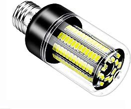 E14 إديسون برغي لمبات الذرة، 9W 15W سوبر برايت الذرة LED ضوء لمبة، لا عكس الضوء 360 درجة زاوية شعاع لللمبة إضاءة المنزل غر...