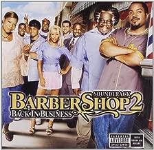 barbershop 2 back in business soundtrack