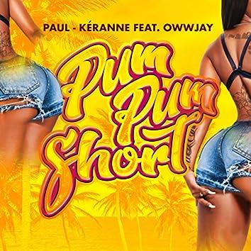 Pum Pum Short