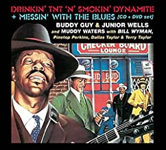 Best buddy guy junior wells play the blues Reviews