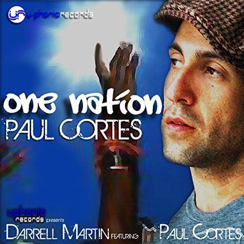 U-Phonic Records presents Darrell Martin & Paul Cortes