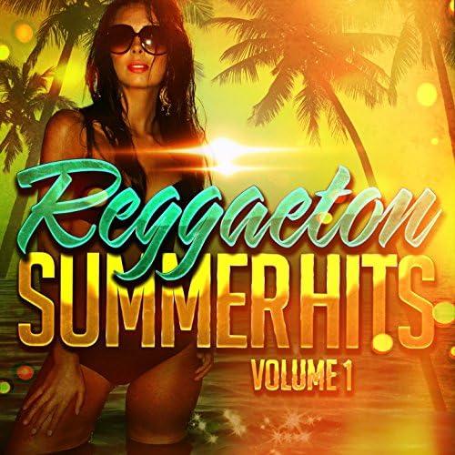 DJ Mix Reggaeton