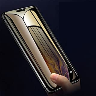 Tempered Glass Screen Protector Compatible with 11 pro max/8/7/6plus Anti-peep Mobile Phone Films
