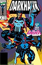Darkhawk (1991-1995) #9