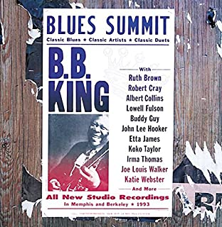 Best bb king blues summit Reviews