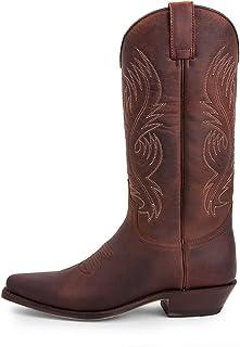 Sendra Boots - 2605 Red Sprinter 7004