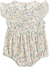 Girl Sleeveless Tutu Dress,CSSD 6M-3 Year Baby Girl Rabbit Print Skirt Kids Easter O-Neck Tunic Dress