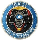 Hubble Telescope NASA...image