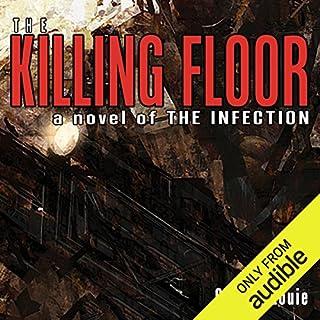The Killing Floor audiobook cover art
