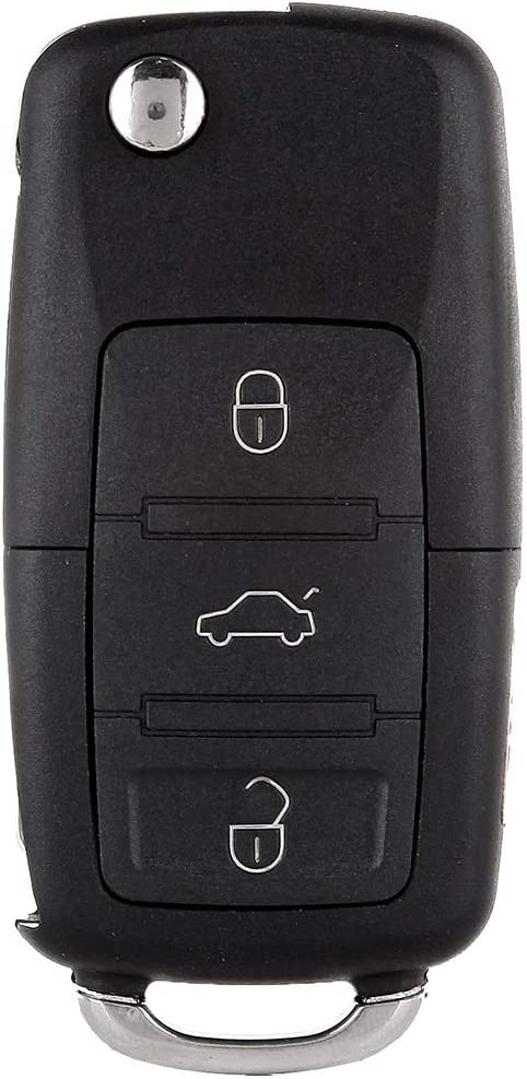 SCITOO Al sold out. 1PC 4 Buttons Key Fob Remote Keyless P Entry Shell Sacramento Mall Case