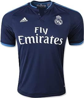 adidas Real Madrid 3rd (Third) Soccer Jersey 2016/17