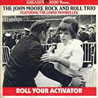 Vol. 1-Roll Your Activator