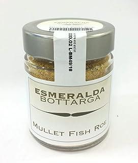 Esmeralda Bottarga rallada en tarro de 70 g - Caviar