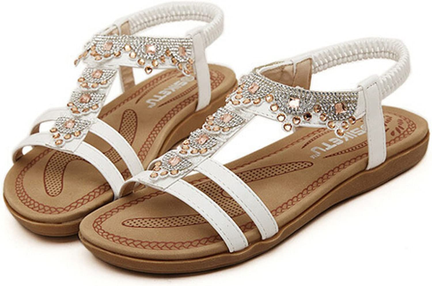 San hojas Beach shoes for Girls Students Flat
