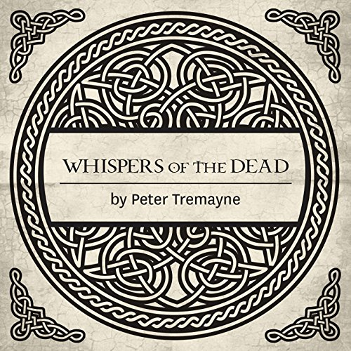Whispers of the Dead cover art