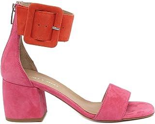 Amazon esJanet Zapatos Para De Vestir Mujer Sandalias 37 WCerxdBo