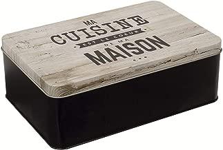 Zuccheriera dosatore design Mason Jar con scritta Fun Juste Une Dose Promobo