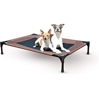 K&H Pet Products Original Dog Cot