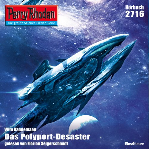 Das Polyport-Desaster cover art