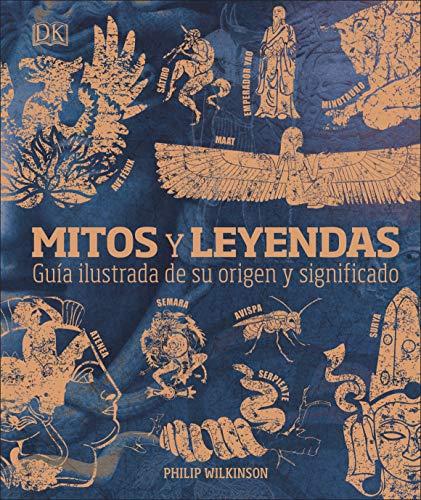 Mitos y leyendas (Conocimiento)